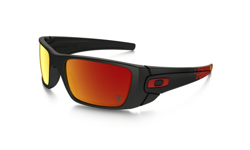 Brýle Oakley Fuel Cell OO9096-A8 Ferrari collection | SPORT-brýle.cz