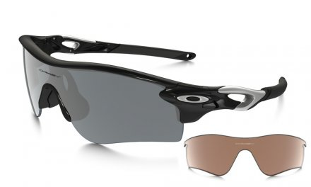 Brýle Oakley Radarlock Path  OO9181-19
