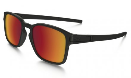 Brýle Oakley LATCH SQ OO9353-03