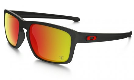 Brýle Oakley Sliver OO9262-12 Ferrari Collection
