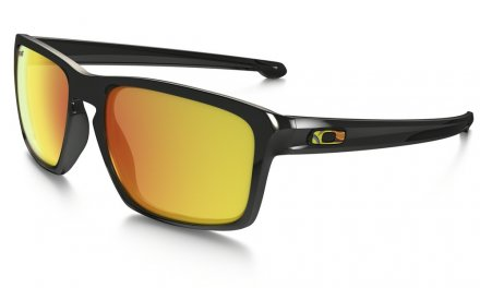 Brýle Oakley Sliver OO9262-27 Valentino Rossi Collection REZERVACE