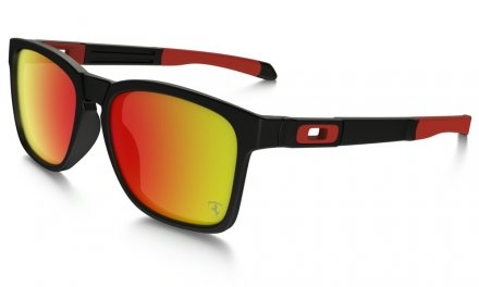 Brýle Oakley Catalyst OO9272-07 Ferrari Edition