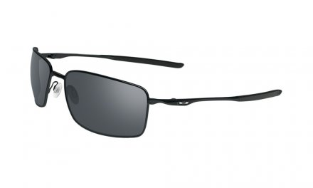Brýle Oakley Square Wire  OO4075-01