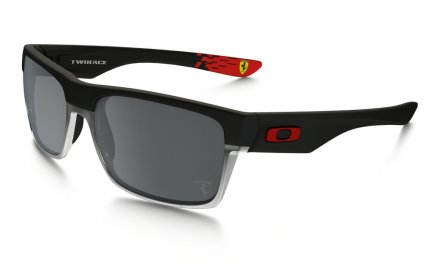Brýle Oakley Two Face OO9189-20 Ferrari edition