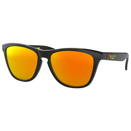 Brýle Oakley Frogskins Valentino Rossi Prizm OO9013-E655