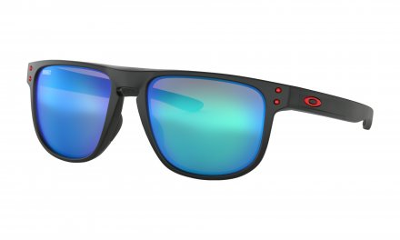 Brýle Oakley Holbrook R Prizm MAVERICK VINALES COLLECTION OO9377-1355