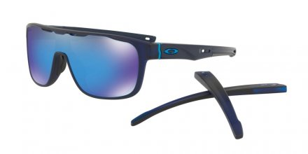 Brýle Oakley Crossrange Shield Prizm  OO9387-0531