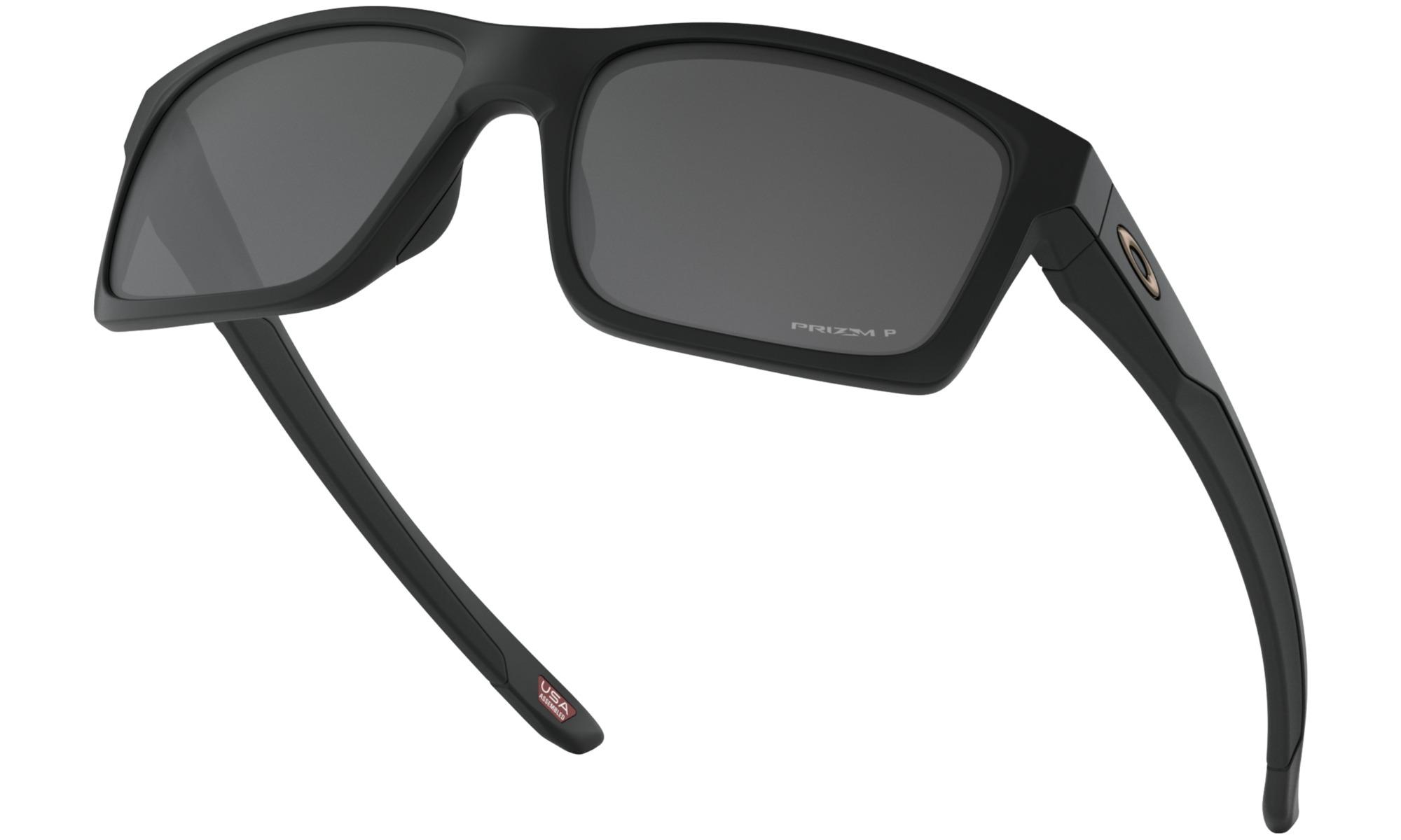 Oakley Mainlink Prizm >> Brýle Oakley Mainlink XL Prizm Polarizační OO9264-4561 | SPORT-brýle.cz